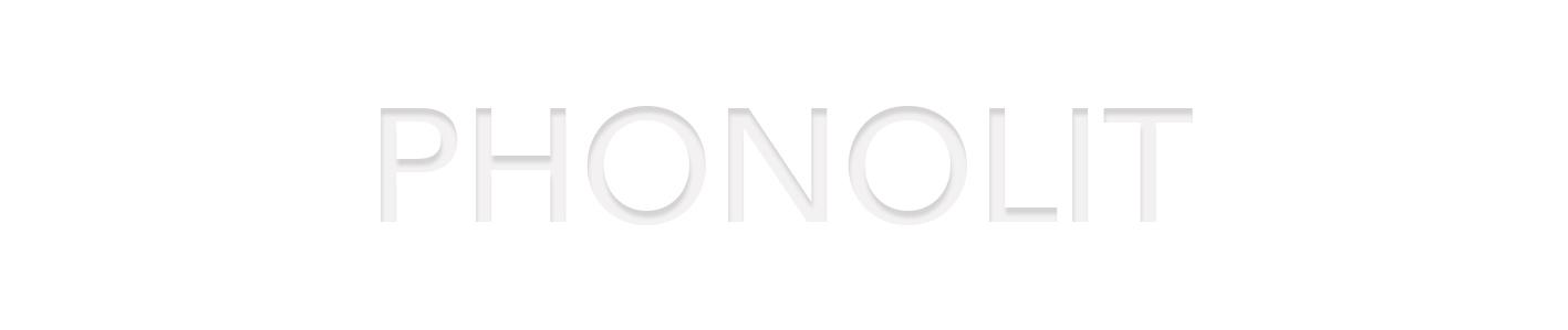 PHONOLIT Logo